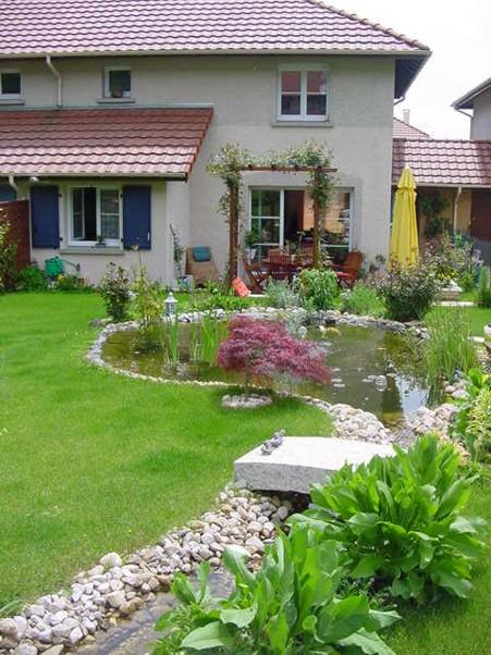 Renouvelez la d coration de votre jardin prix l ger for Catherine de jardin